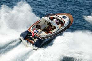KSSW-wybór napędu do łodzi. Silnik zaburtowy, stacjonarny, stopa zet, strugowodny