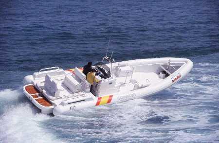 KSSW-Rib na wodzie. Łodzie, łódki, motorowe,motorowodne