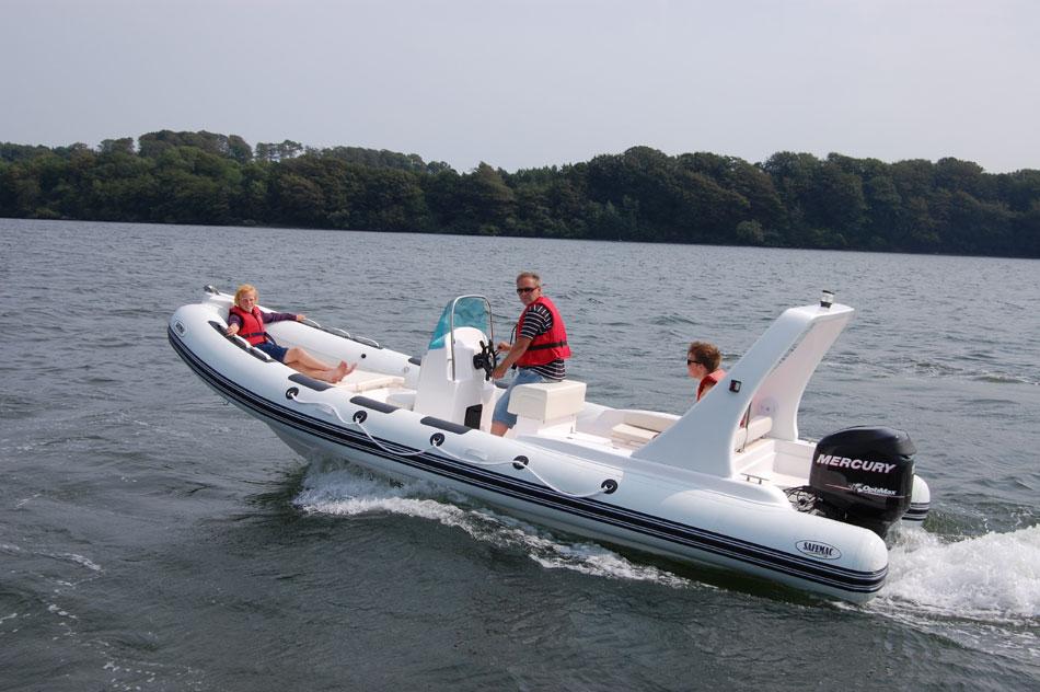 Trudny temat - wybór łodzi motorowej na wody Chorwacji