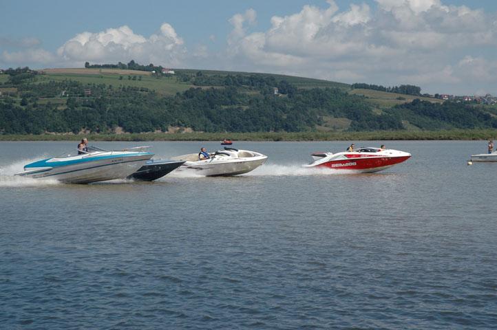 Informacja dotycząca Rozpoczęcia sezonu motorowodnego 2013 – wiadomości dla uczestników