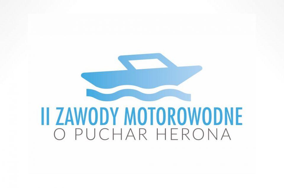 II Zawody motorowodne O Puchar Herona nad Jeziorem Rożnowskim