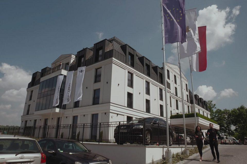 Relacja: Heron Live Hotel - II Zawody Motorowodne
