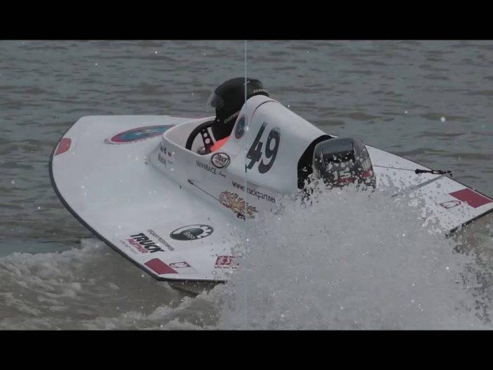 Zawody motorowodne O Puchar Heron Live Hotel 2016
