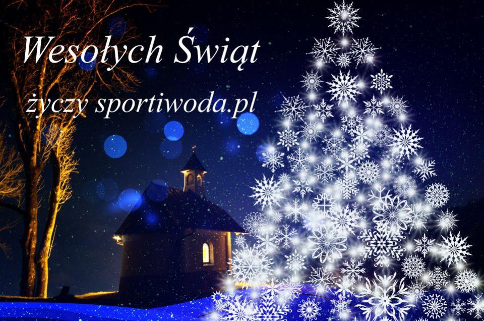 Życzenia Świąteczno-Noworoczne sportiwoda.pl